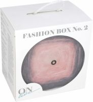 Fashion Box No. 2 = 1 Dreiecktuch